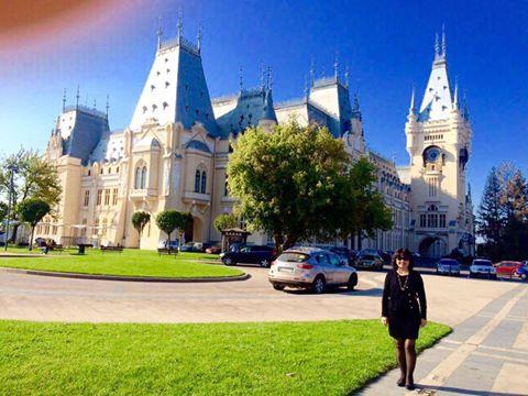 ROMANIA – ĐẤT NƯỚC TÔI YÊU